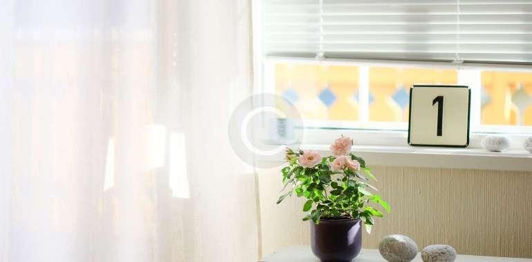 Customised Curtains