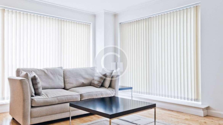 Persianas y cortinas de calidad