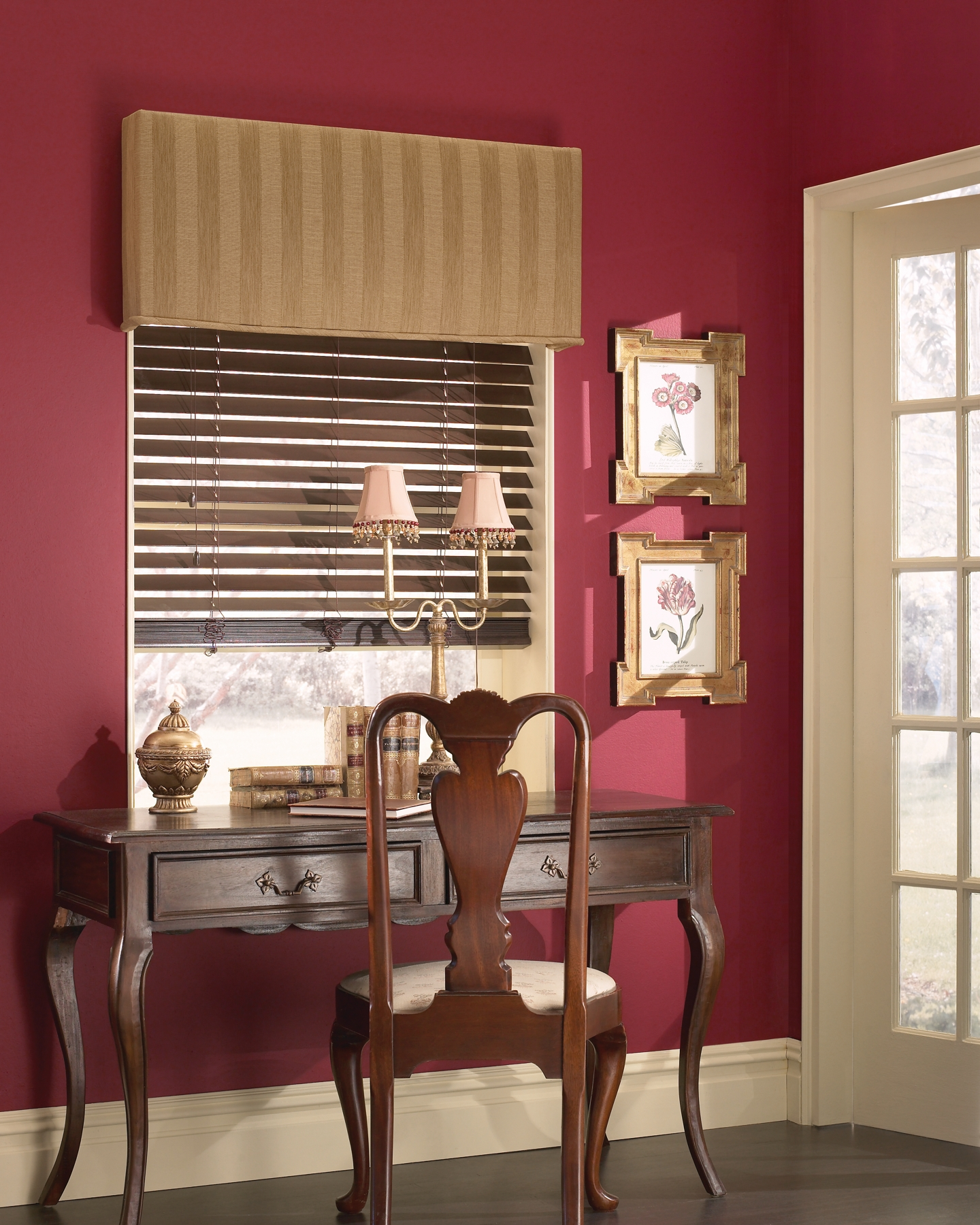 Valances & Cornisas
